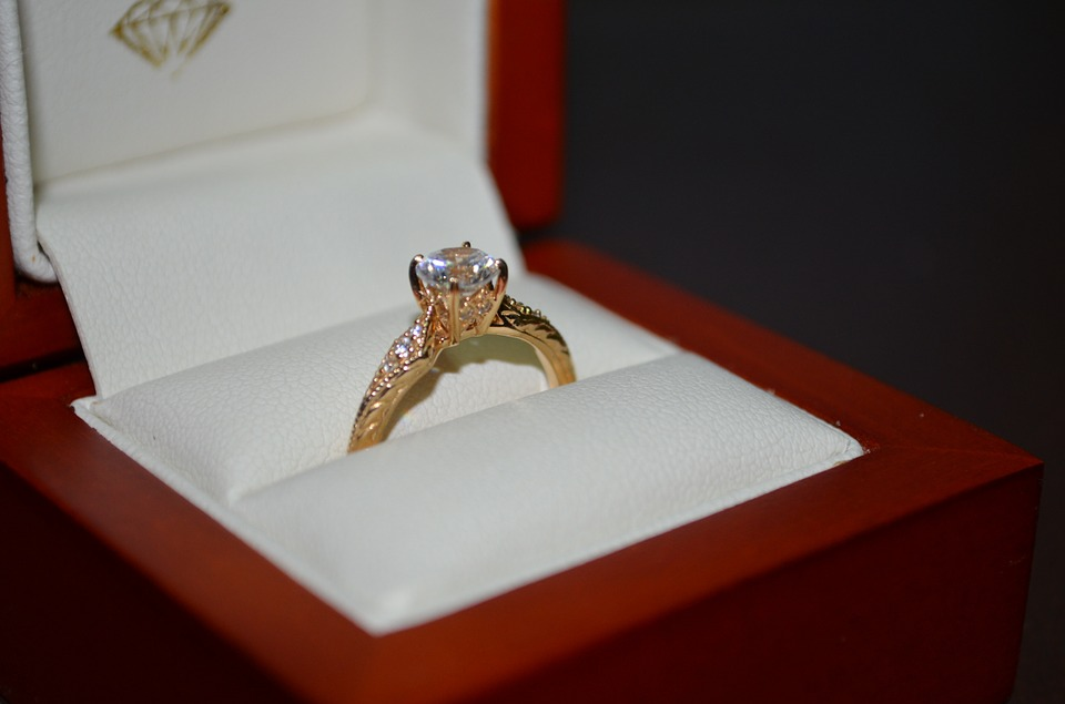 Lån til forlovelsesring