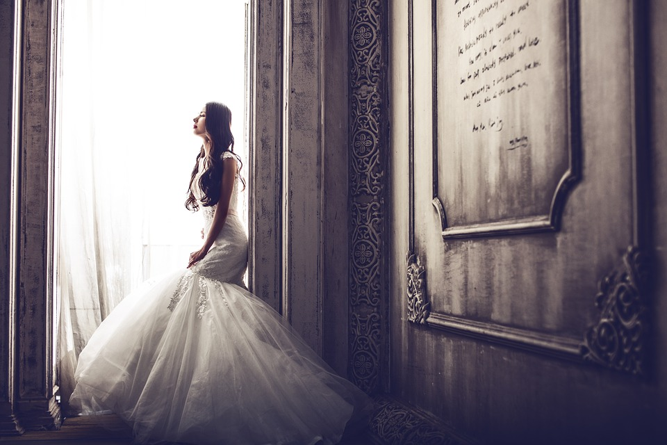 Lån til brudekjole