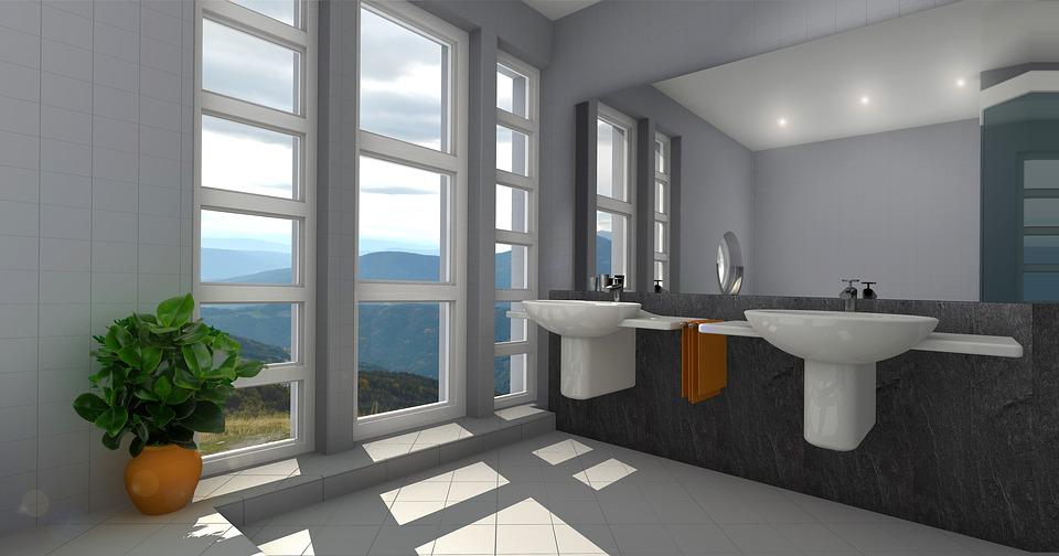 Lån til nyt badeværelse